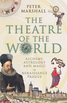 The Theatre Of The World (Hardback)