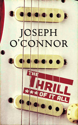 The Thrill of it All (Hardback)