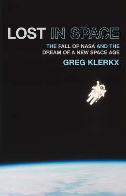 Lost In Space (Hardback)