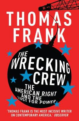The Wrecking Crew (Paperback)