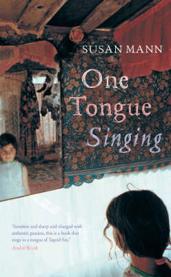 One Tongue Singing (Paperback)