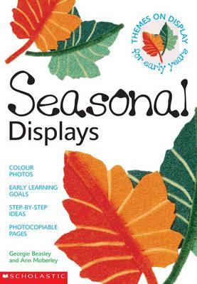 Seasonal Displays - Themes on Display (Paperback)