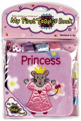 Princess - My First Taggies S. (Rag book)