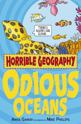 Odious Oceans - Horrible Geography (Paperback)
