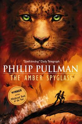 The Amber Spyglass - His Dark Materials S. 3 (Paperback)