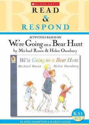We're Going on a Bear Hunt - Read & Respond (Paperback)