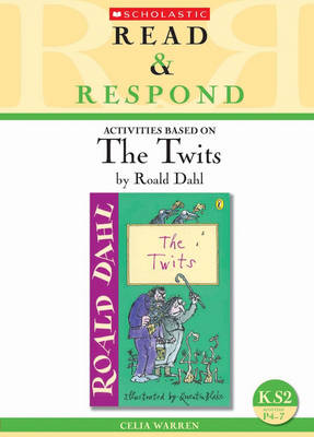 The Twits - Read & Respond (Paperback)