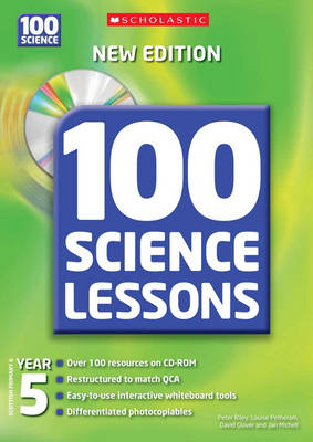 100 Science Lessons for Year 5 - 100 Science Lessons S.