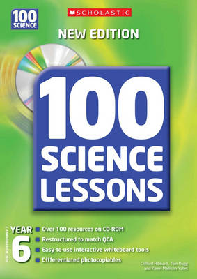 100 Science Lessons for Year 06 - 100 Science Lessons S.