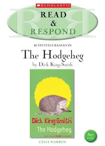 The Hodgeheg Teacher Resource - Read & Respond (Paperback)