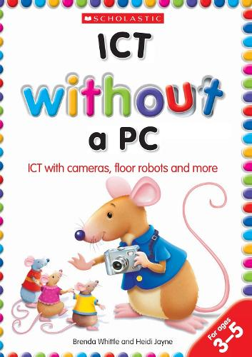 ICT Without a PC (Paperback)