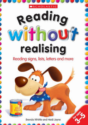Reading without Realising (Paperback)