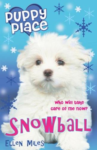 Snowball - Puppy Place (Paperback)