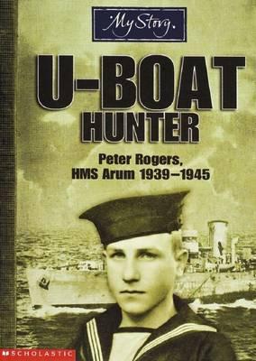 U-boat Hunter - My Story (Paperback)