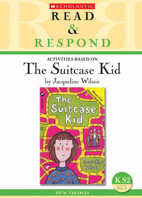 The Suitcase Kid - Read & Respond (Paperback)