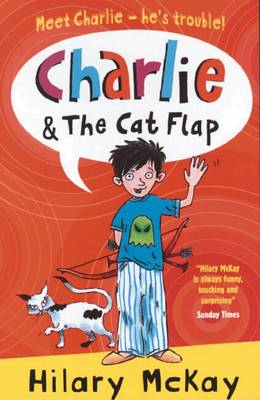 Charlie and the Cat-flap - Charlie 1 (Paperback)