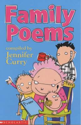 Family Poems (Paperback)
