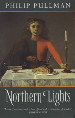 Northern Lights: Adult Edition - His Dark Materials S. No.1 (Paperback)