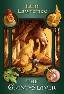 The Giant-Slayer (Paperback)