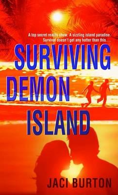 Surviving Demon Island (Paperback)
