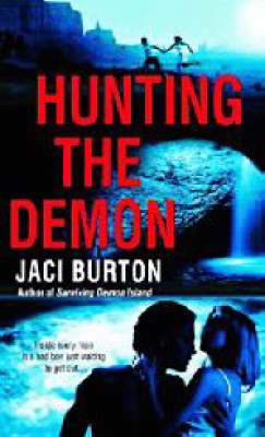 Hunting The Demon (Paperback)