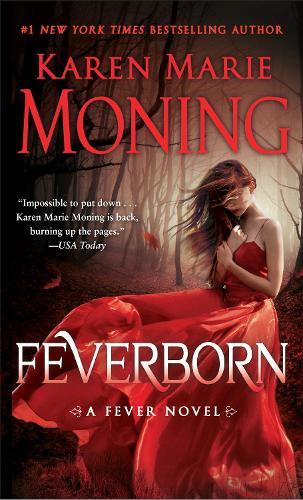Feverborn (Paperback)