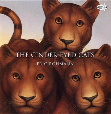 The Cinder-Eyed Cats (Paperback)