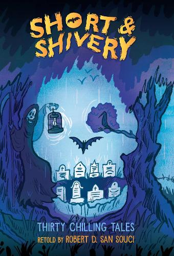 Short And Shivery (Paperback)