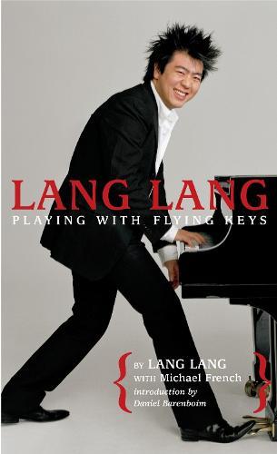 Lang Lang (Paperback)