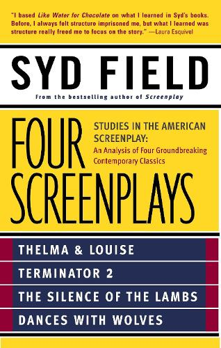 Four Screenplays: Studies in the American Screenplay (Paperback)