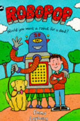 Robopop (Paperback)