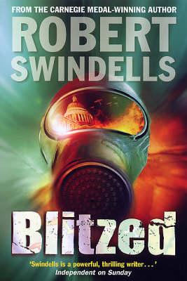 Blitzed (Paperback)