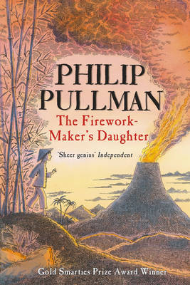 The Firework Maker's Daughter (Paperback)