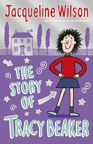 The Story of Tracy Beaker - Tracy Beaker (Paperback)