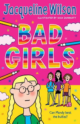 Bad Girls (Paperback)