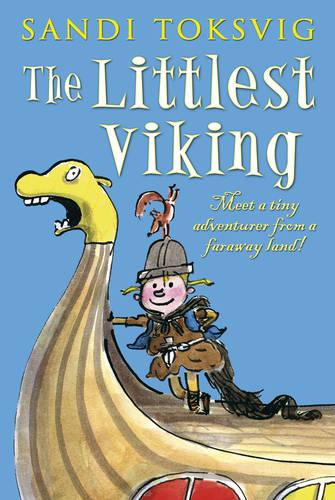 The Littlest Viking (Paperback)