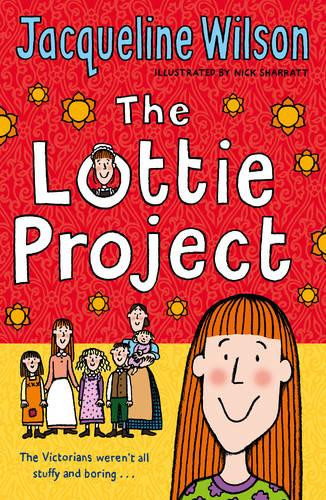 The Lottie Project (Paperback)