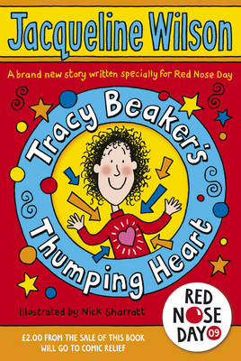 Tracy Beaker's Thumping Heart