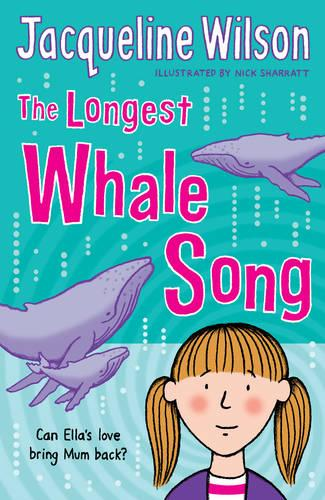 The Longest Whale Song (Paperback)