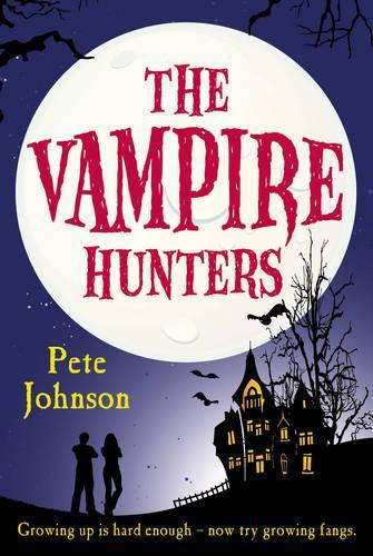 The Vampire Hunters (Paperback)