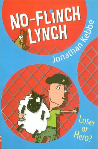 No-Flinch Lynch (Paperback)