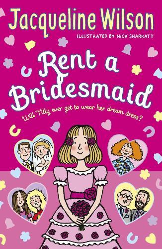 Rent a Bridesmaid (Paperback)