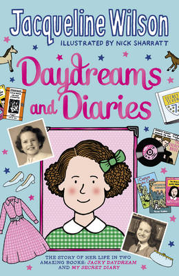 Daydreams and Diaries (Paperback)