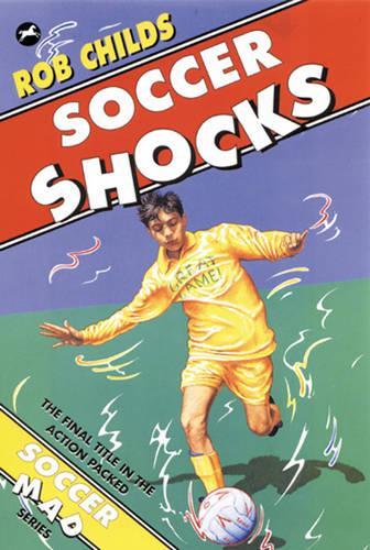 Soccer Shocks (Paperback)
