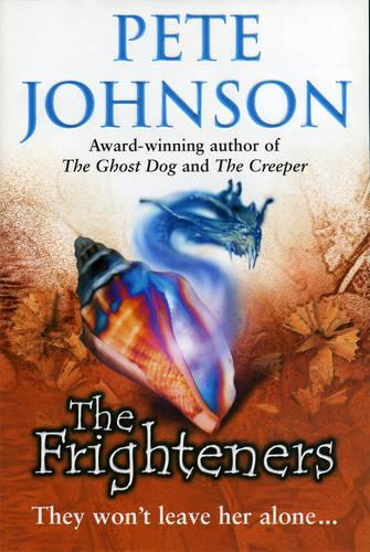 The Frighteners (Paperback)