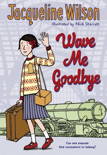 Wave Me Goodbye (Paperback)