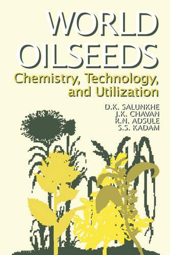 World Oilseeds (Hardback)
