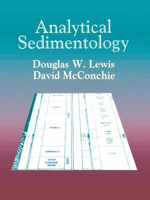 Analytical Sedimentology (Hardback)