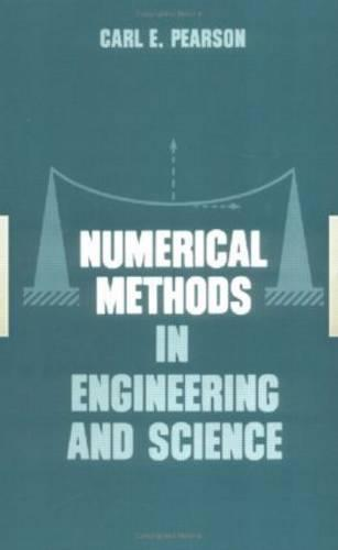 Numerical Methods In Engineering & Science (Hardback)