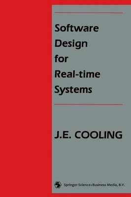 Software Design for Real-time Systems (Paperback)